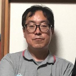 倉貫 勇 <span>くらぬきいさむ</span>
